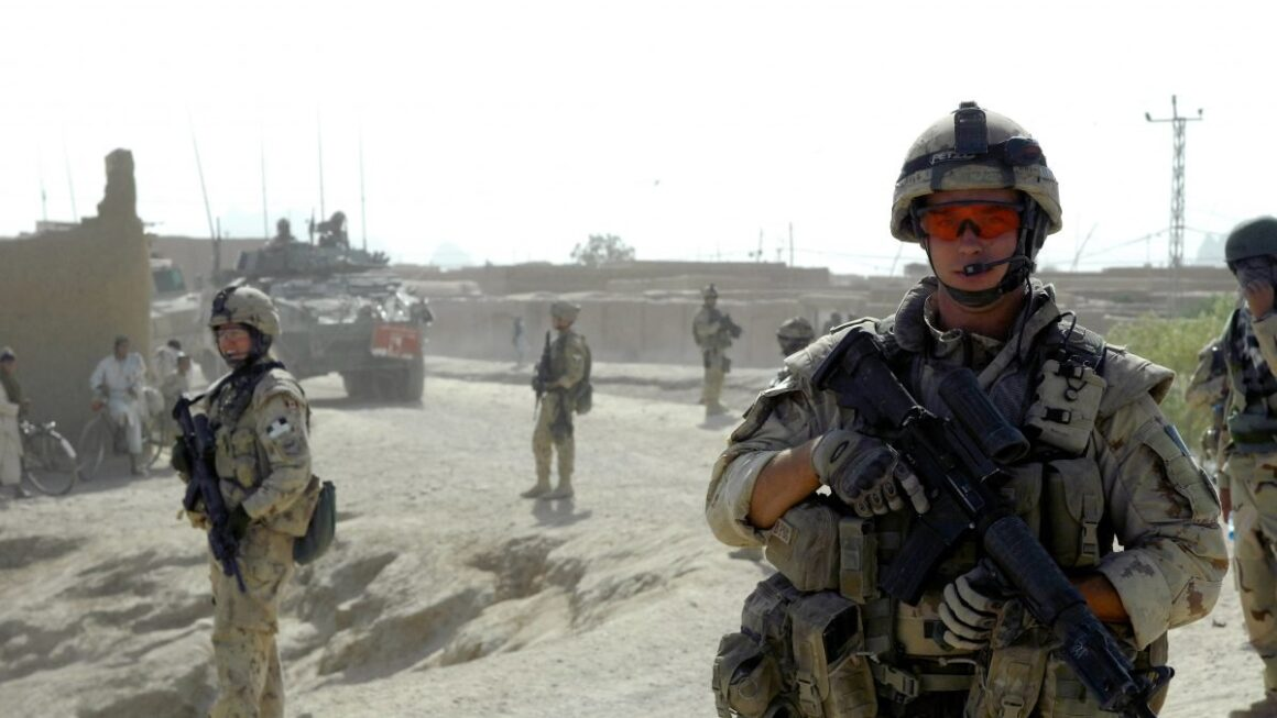 Three ways Canada can help Afghan refugees