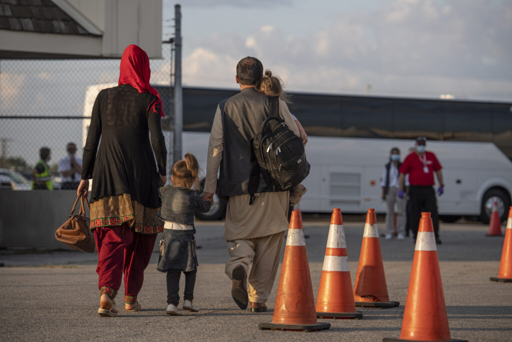 Toronto launches resettlement fund for Afghan refugees